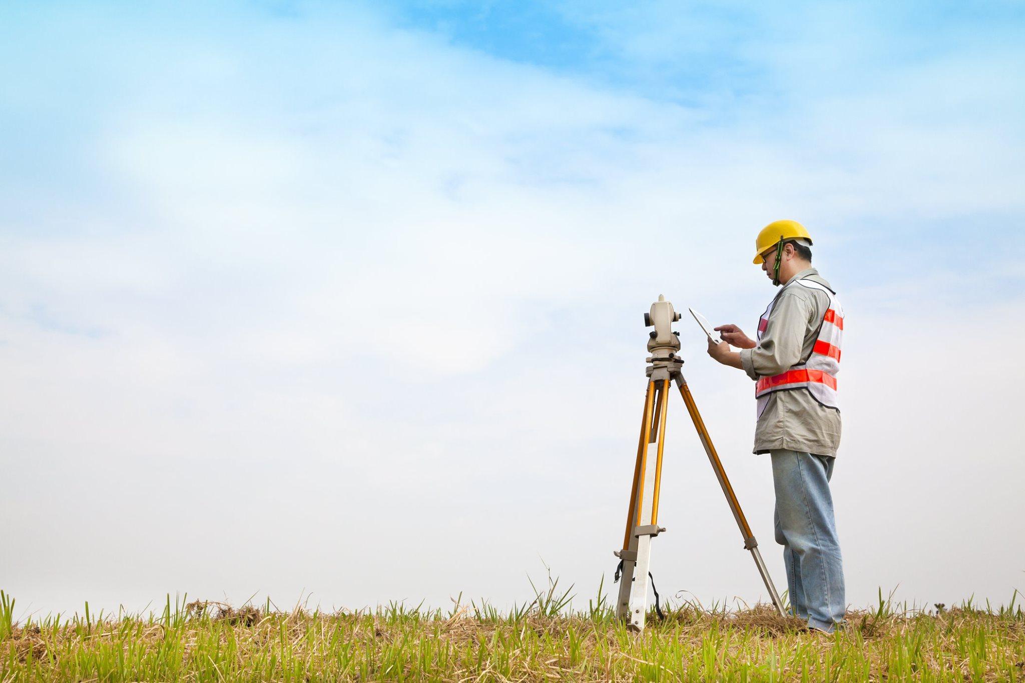 Easement Survey South Florida